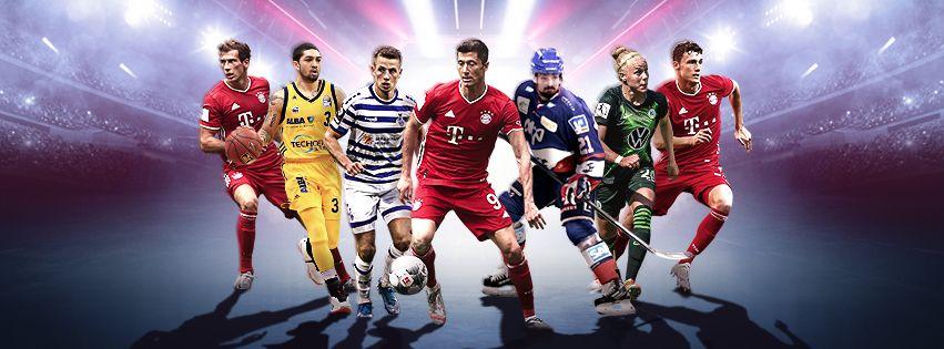 Live Sport Stream Hd Die Ganze Welt Des Sports Erleben Magentasport